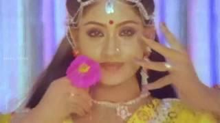 Vayyaralu Singaralu Full Video Song    Agni Parvatam Movie    Krishna, Radha, Vijayashanti
