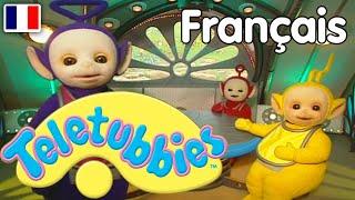 Les Teletubbies: Notre Cochon, Winnie - Saison 1, Épisode 2