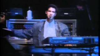 Level 42 - Children Say & The Chinese Way - Wembley 1986