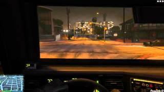GTA V PC Gameplay Part 2