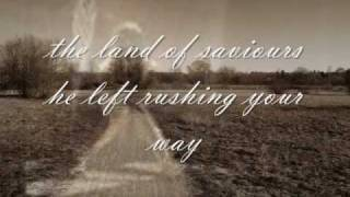 The White Rider - All of Us feat. Samu Haber with lyrics