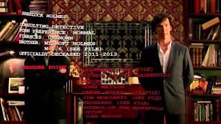 Шерлок (Sherlock) - 2010 - 4 сезон трейлер