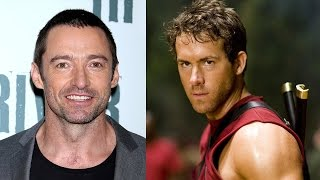 Wolverine to Appear in Deadpool Movie?
