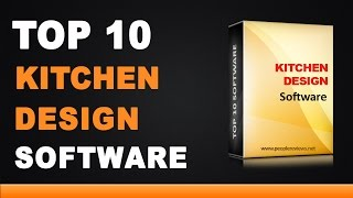 Best Kitchen Design Software - Top 10 List