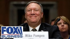 Congress grills Pompeo on Trump's foreign policies