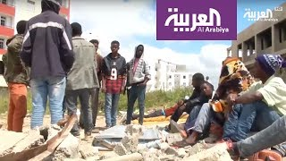 مخاوف من انتشار أمراض خطيرة بعد موجة نزوح كبيرة إلى الجزائر