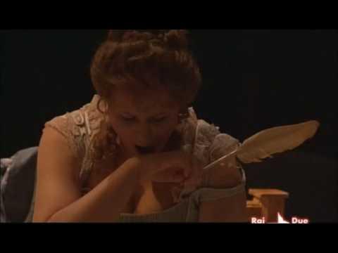 Mozart   COSÌ FAN TUTTE   Workman Diener Antonacci Ulivieri Concetti   Abbado Martone
