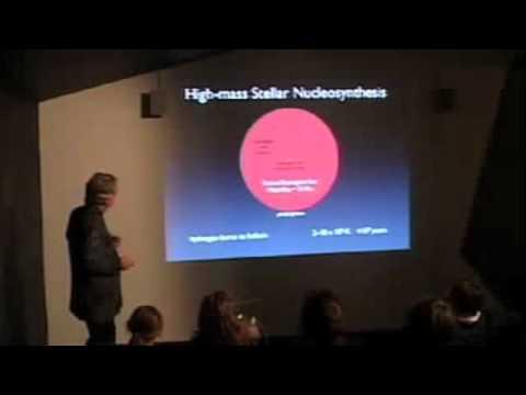 How I Wonder 6 - Stellar Nucleosynthesis
