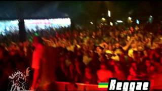 Herb-A-Lize It - Live At Reggae Geel Festival Belgium 2011