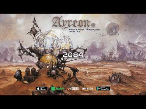 Ayreon - 2084 (Universal Migrator Part 1&2) 2000 mp3
