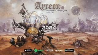Watch Ayreon 2084 video