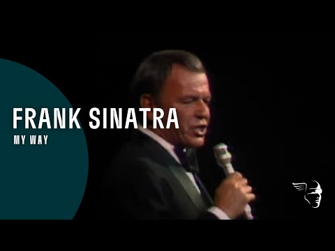 Frank Sinatra - My Way (Royal Festival Hall 1970) Mp3