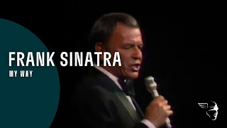 Frank Sinatra - My Way (Royal Festival Hall 1970)
