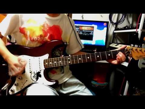 Prometheus / Mintjam 弾いてみた Guitar Cover