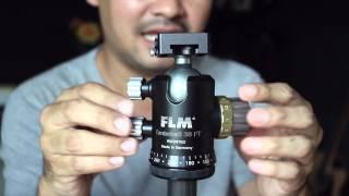Review : หัวบอล FLM CB 38 FTR