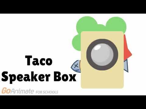 Fan Made Speaker Boxes Bfdi Youtube