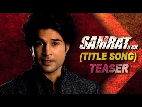 Samrat & Co. | Title Track ( Song Promo )...