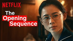 Alice Wu Breaks Down The Half Of It Opening Sequence | Netflix