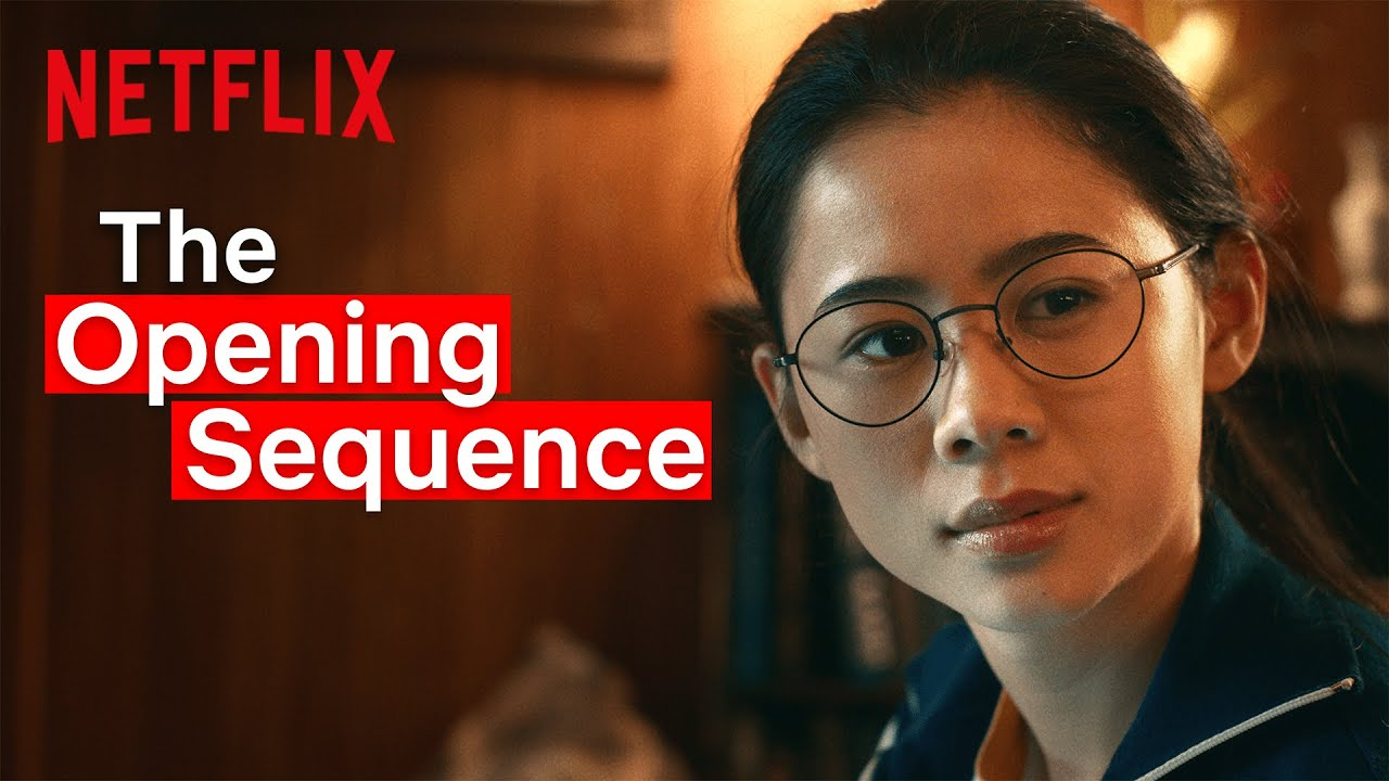 Download Alice Wu Breaks Down The Half Of It Opening Sequence   Netflix