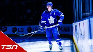 Marner: 'Hopefully I don't embarrass myself' in Shooting Stars challenge