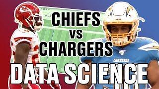 Chiefs vs Chargers: el secreto detrás de la NFL