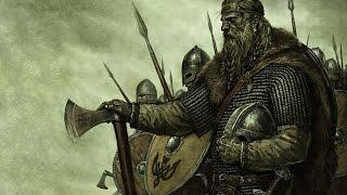 Valhalla Chronicles: Викинги и вальхалла (Серия 1)