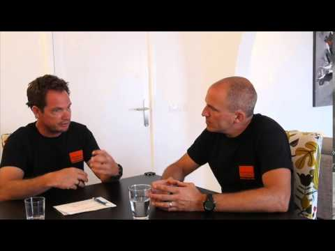 INTERVIEW WITH I.S.E ( INNERSPACE EXPLORERS ) ACHIM SCHLOEFF