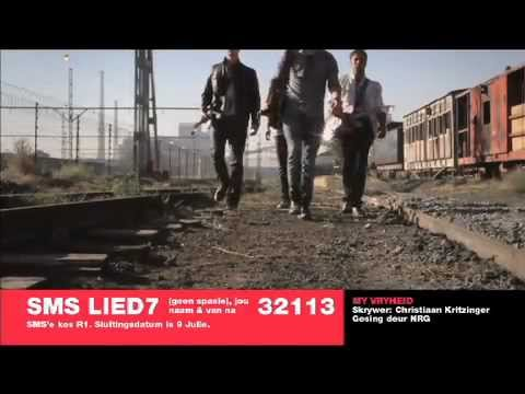 Huisgenoot-Liedjieskryfkompetisie 2012: LIED7 – My Vryheid deur NRG