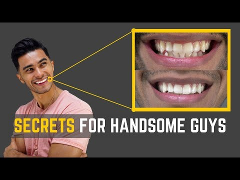 Download 5 Grooming Tips HANDSOME Guys NEVER Miss Mp4 baru