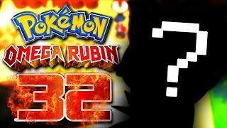 Pokémon Omega Rubin | Wundertausch 2.0! | Part 32 | Nuzlocke-Challenge