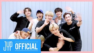 "Stray Kids '神메뉴' M/V 100M Views ""Special Thanks To"" Video"