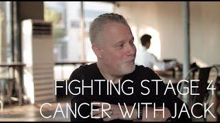 Battling stage 4 Kidney Cancer follow up pt 1