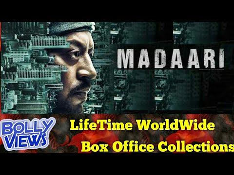 MADAARI 2016 Bollywood Movie LifeTime...