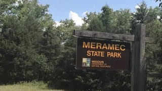 Meramec State Park Camping and Review (Missouri)