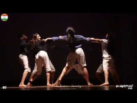 BombayFest   Eden Pereira and Group   017   The Grey Hustle
