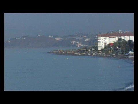 Chiringuito Mambo Torrox- Costa Málaga