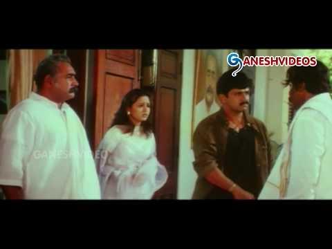 Simha Baludu Movie Parts 13/14    Arjun,...