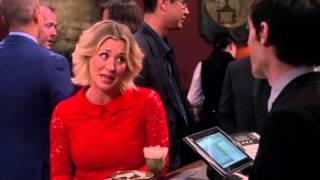 The Big Bang Theory - The Valentino Submergence