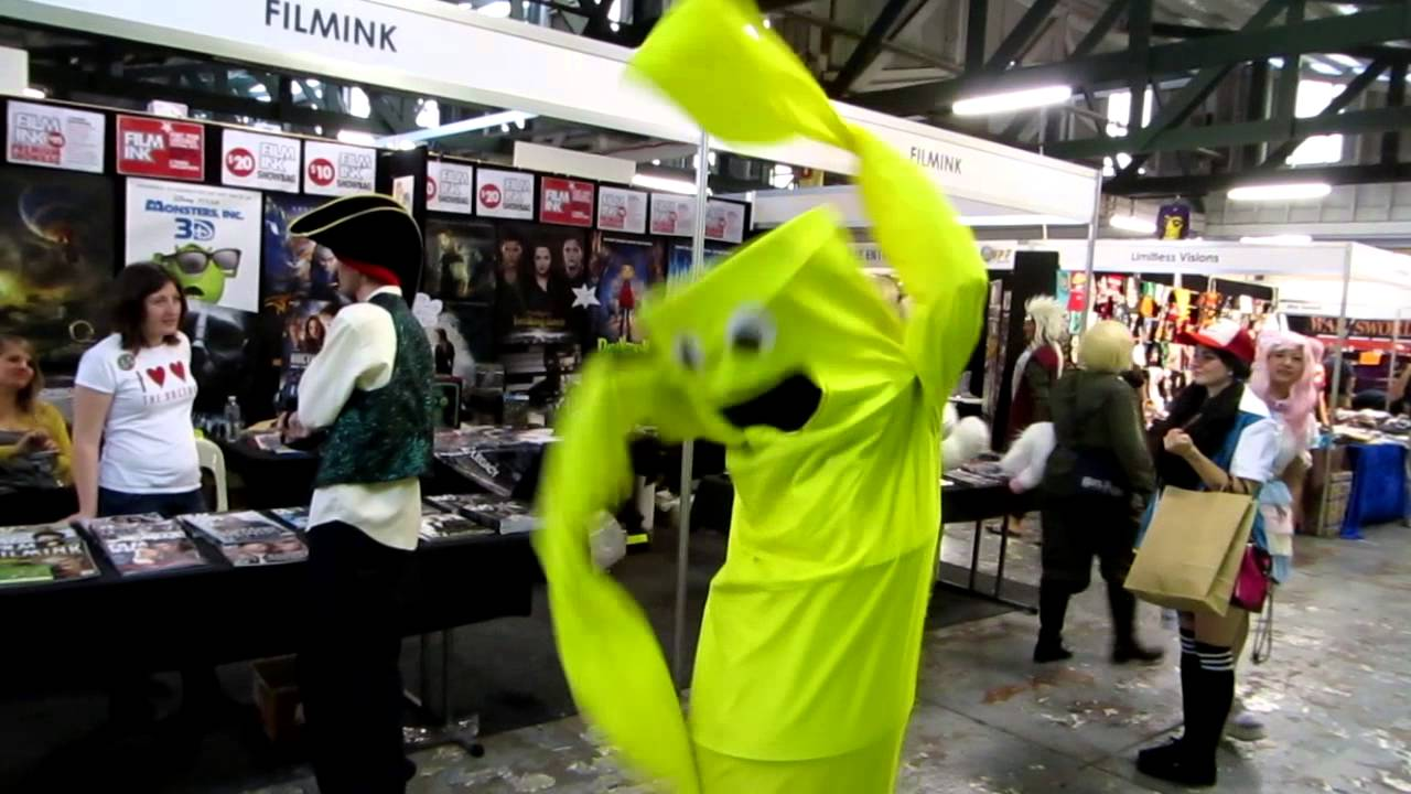 The Best Cosplay Of All Time Youtube