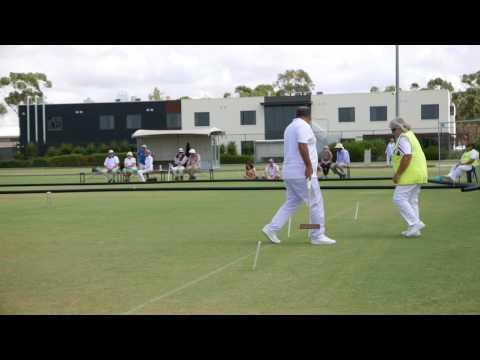 2017 World Golf Croquet Reg Ahmed