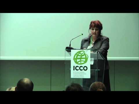 How to set up a PR Academy and develop your own talent - ICCO Summit Milan 2015