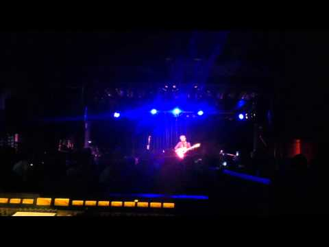 Zack Myers - Live at Amos - Black (Pearl Jam cover)