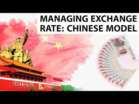 How Does China Control Exchange Rates? Devaluation vs Deprec