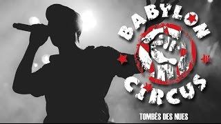 Babylon Circus - Tombés Des Nues  (ZEBDA)