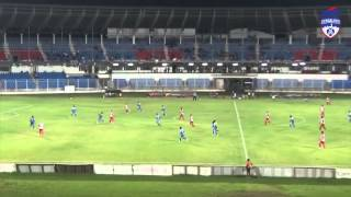 Dempo SC vs Bengaluru FC