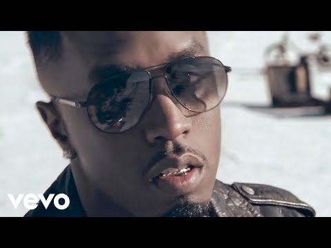 Diddy - Dirty Money - Coming Home Ft. Skylar Grey (Official Video)