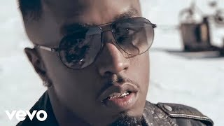 Diddy   Dirty Money   Coming Home Ft. Skylar Grey (official Video)