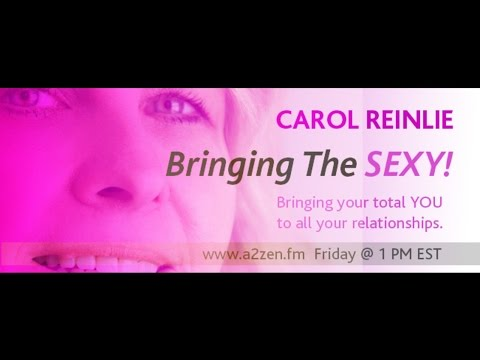 Relationship & Sex Done Differently ~ Guest ~ Gary Douglas