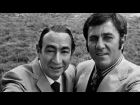 """""""Dandy"""" Don Meredith - 1938 to 2010"""