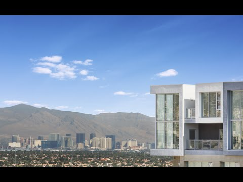 Las Vegas Apartment Tour at Vantage Lofts and Luxury Flats in Henderson